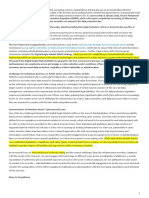 Article - Cybersecurity CPPP and Possible Accompanying Measures Consultation