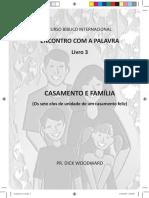 Livro 3 Casamento e Familia