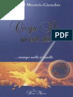 Ce qu'ils m'ont dit - Daniel Meurois-Givaudan.pdf
