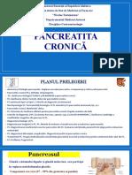 Curs PC-Tofan 20.09.2017 Pancreatita-Cronica