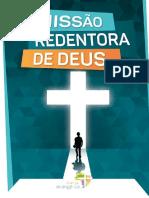MISSÃO REDENTORA