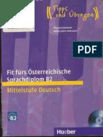 3. OSD Fit Für Österreichische Sprachdiplom B2