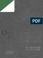 A, 27, Documenta Romaniae Historica, Moldova, 1643-1644