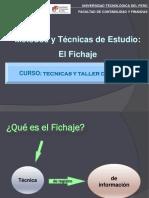 dokumen.tips_curso-tecnicas-y-taller-de-estudio-metodos-y-tecnicas-de-estudio-el-fichaje-universidad-tecnologica-del-peru-facultad-de-contabilidad-y-finanzas.ppt