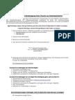 Checkliste Arbeitsaufnahme Data