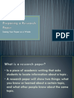5partsofresearchpaper-130125220422-phpapp01