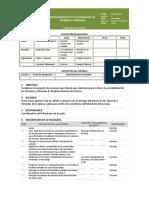MAD-PR-003 V1 Procedimiento de Contabilidad de Diezmos y Ofrendas