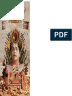 Cartaz Paixao de Dilma