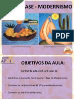 1fasemodernismoequar-140802112350-phpapp01