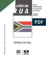 746 Livro Na Rua Africa Do Sul