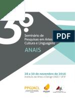 IAD - Spacl 2016 Anais