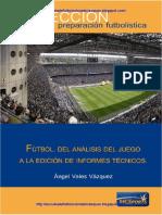 LIBRO Futbol Del Analisis Del Juego PDF