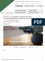Wordpress Intranet TUDO SOBRE INTRANET COM WORDPRESS