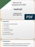 JavaScript YB