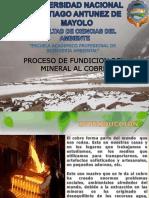 FUNDICION DDEL COBRE.pptx