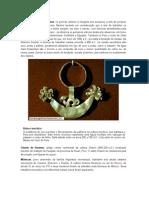 Pré-colombianas, Arte e arquitetura