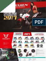 Catalogo 2017 Zongshen-2