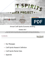 2017 Craft Spirits Data Project