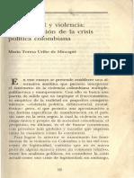 UribeMariaTeresa_1993_LegitimidadViolenciaCrisispolitica