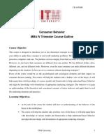 Course Manual CB 2015