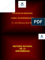 3- Historia Natural de La Enfermedad y Cadena Epidemiologica 4