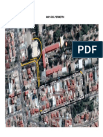 Mapa Del Perimetro