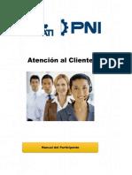 2 - Atención Al Cliente