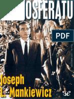 [Nosferatu 38] AA. VV. - Joseph L. Mankiewicz [39834] (r1.0)