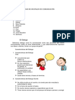 Tecnicas de Grupales de Comunicación