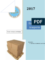 Envase de Trasporte