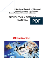 Globalizacion 2018