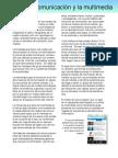 Medios de Comunicación en La Multimedia