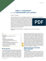 Diagnostico y Tratamiento de Las Enfermedades Por Priones