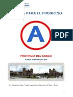 Cusco provincia