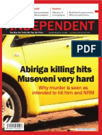 THE INDEPENDENT Issue 525