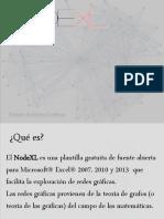 Introducción Al NodeXL