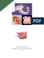 laporan gigi tiruan lengkap