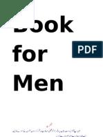 Book for Men