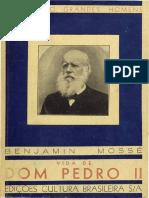 A vida de D. Pedro II.pdf
