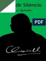 Sitio de Silencio - A. J. Quinnell