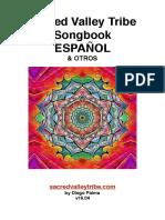 Songbook Español