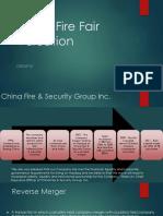 China Fire Presentation 3.6.18