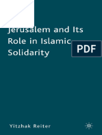 Jerusalem and Its Role in Islamic Solidarity.pdf