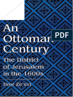 An Ottoman Century The District of Jerusalem in the 1600s.pdf
