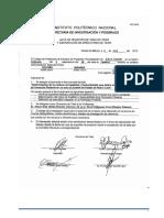 Determinación de Los Índices de Fragilidad y Fracturabilidad Para Definir Intervalos a Disparar en La Formación Pimienta en Un Pozo Al Noroeste Del Estado de Nuevo León.