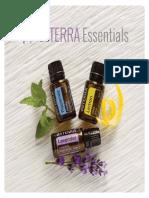 The Doterra Essentials