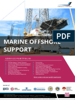 Marine Offshore Support_Flyer