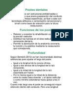 consideraciones generales de la preparacion radicular.docx