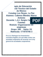 Colegio de Educación Profesional Técnico Del Estado de México