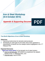 Iron & Steel Workshop_Appendix & Supporting Documents_20151013_v3.2